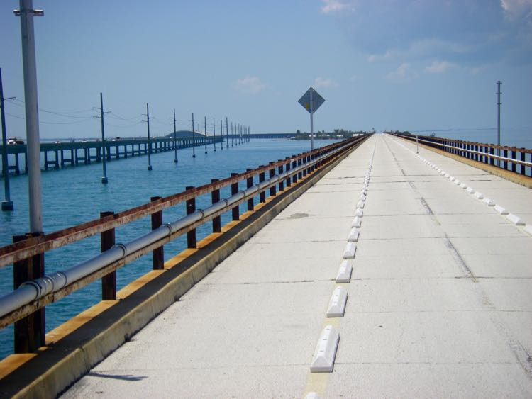 8 Great Spots to Visit in the Florida Keys. Article and photo by Charles McCool for McCool Travel.