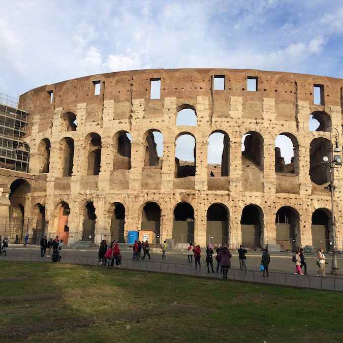 Livitaly Sensational Small Group Tours In Rome Mccool Travel