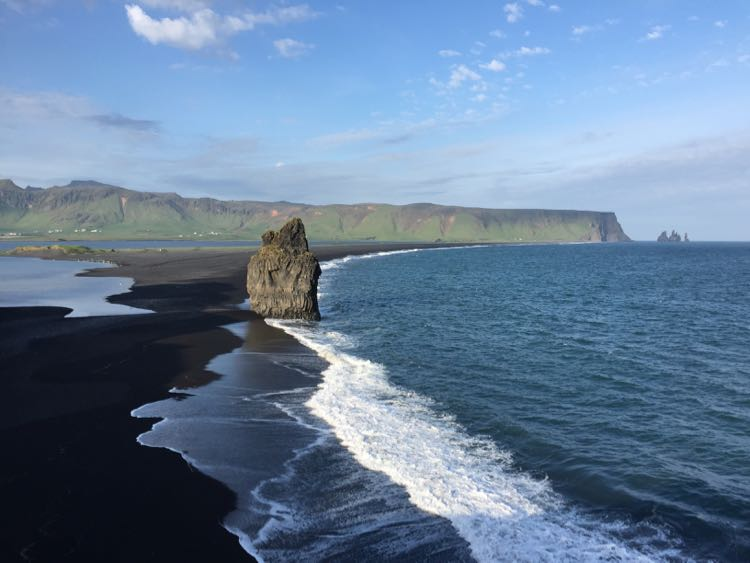 4 to 5 Day Southern Iceland Itinerary and Tips for Your Visit • McCool Travel