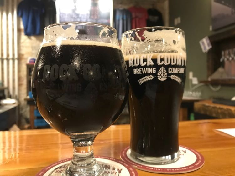 Rock County Brewing Janesville WI