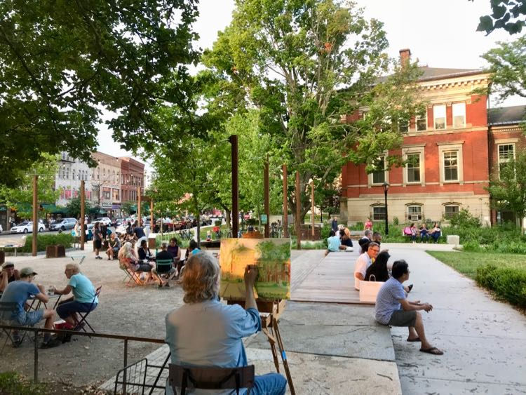 Fun Things to Do in Northampton MA and Hampshire County