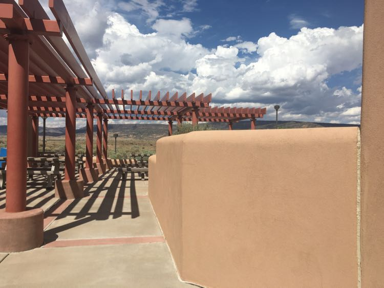 El Malpais National Monument Visitor Center