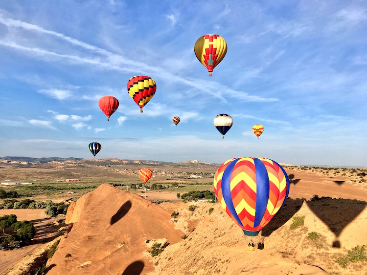 Fun Things to Do in Gallup On Your New Mexico Vacation • McCool Travel