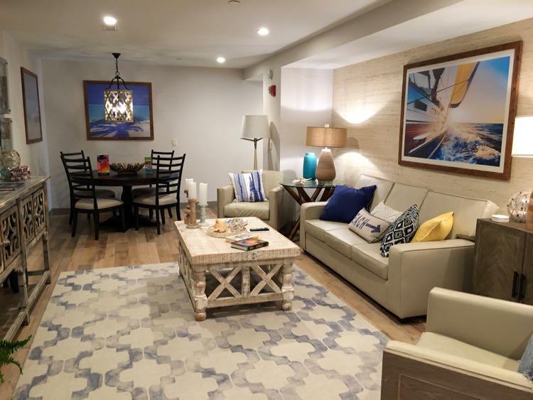 Jimmy Buffett Suite at Margaritaville Resort Gatlinburg