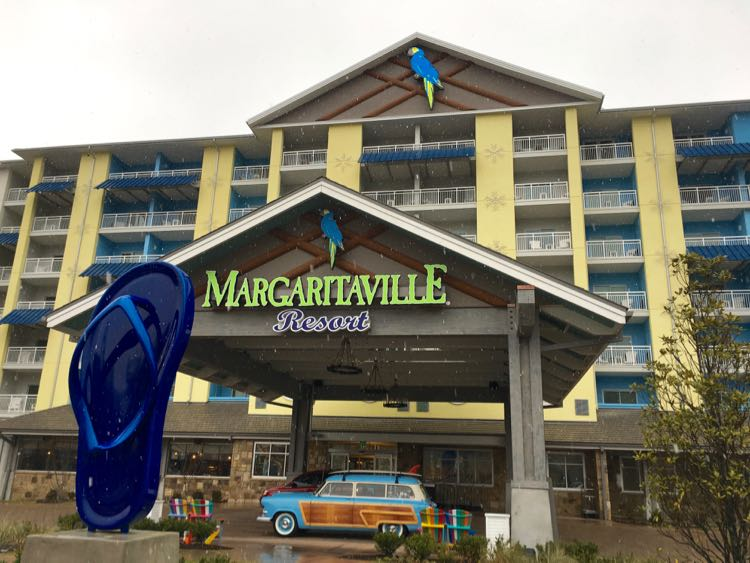 Margaritaville Resort Gatlinburg: Relaxed Luxury on a Tennessee Getaway
