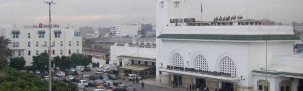Morocco 246