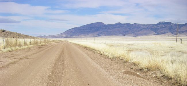 Loneliest Road In America Map.Loneliest Road In America Mccool Travel