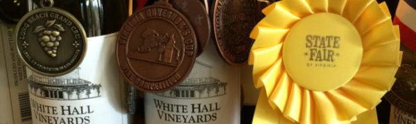 White Hall Vineyards, Charlottesville