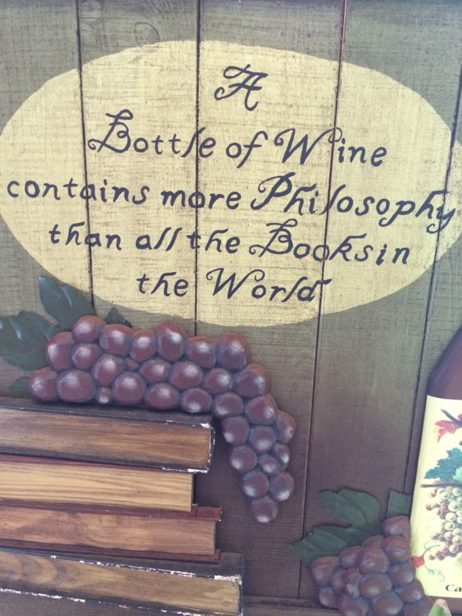 Glass House Winery, Monticello Wine Trail, Charlottesville, Virginia