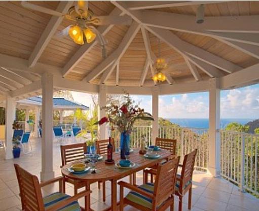 St John Usvi Lodging Vacation Home Or Luxury Resort Hotel