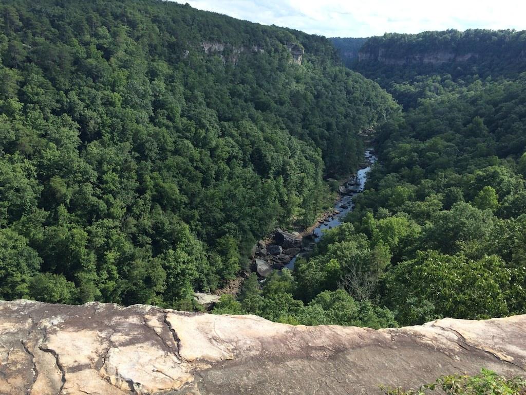 Northeast Alabama Road Trip Scenes Mccool Travel