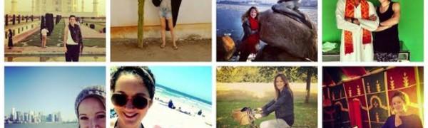 Monica Stott The Travel Hack