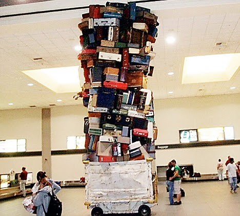 8 Great Ways To Avoid Baggage Fees Mccool Travel