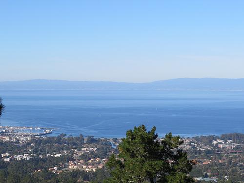 Jack's Peak, Monterey California