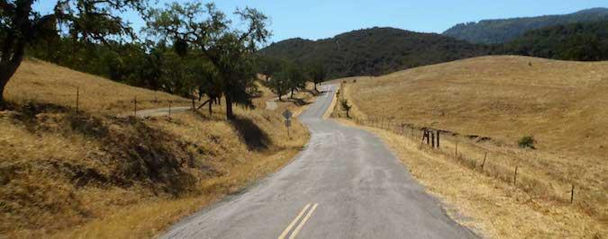 Carmel Valley Road