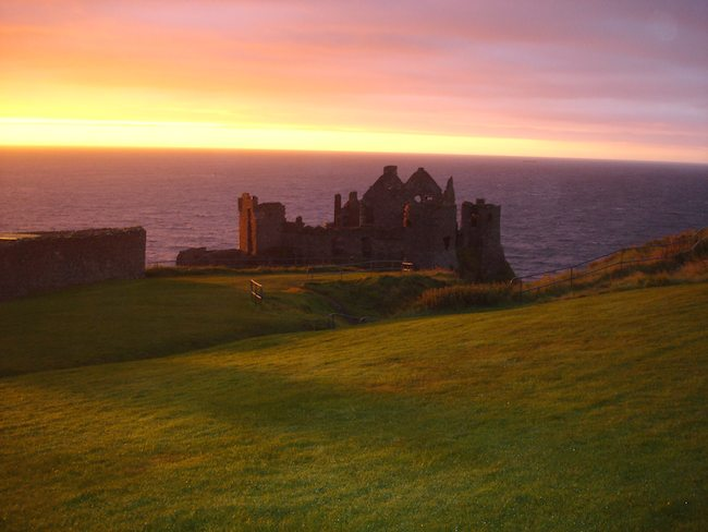 8 great places to visit in Northern Ireland