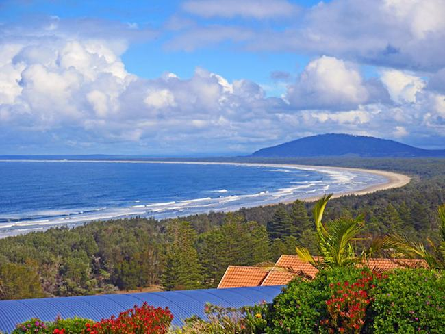 Grand Pacific Drive, Australia by Jen Seligmann of TheTrustedTraveller.com
