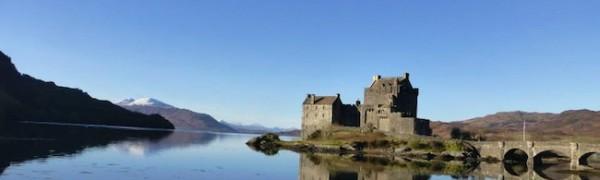 Scotland by Viktoria Urbanek of Chronic-Wanderlust