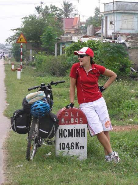 Vietnam by Elaina Bird of TheFreedomTravellers