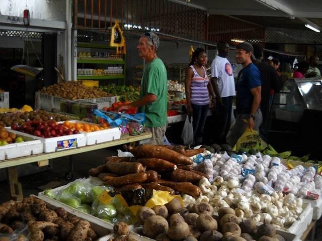 Opa Locka Flea Market