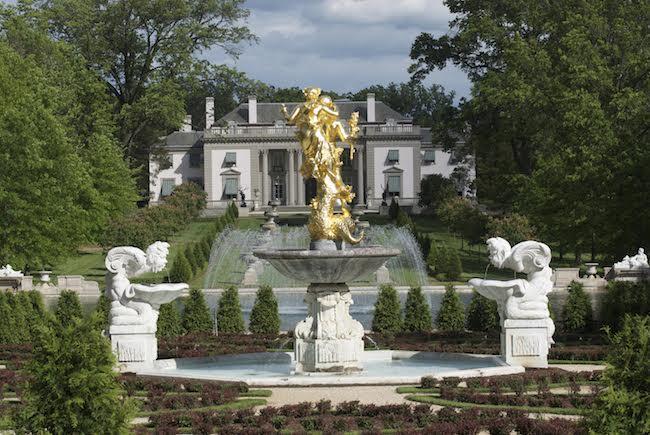 Brandywine Nemours Mansion and Gardens