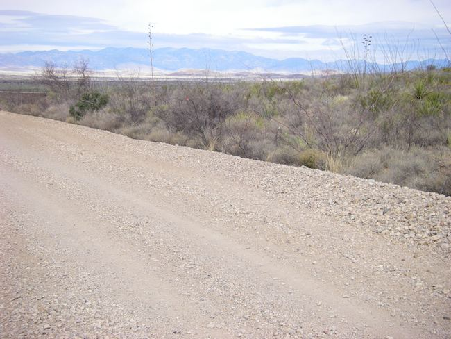 New Mexico County Road C002