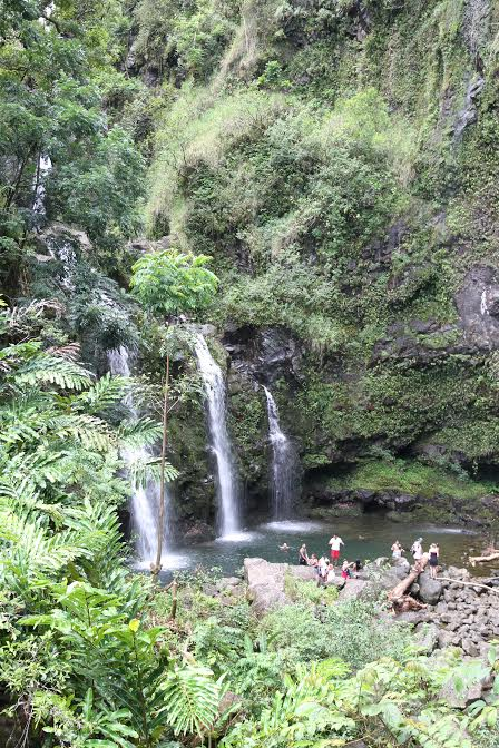 Hawaii: Hana