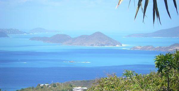 Best Places: St. John, USVI
