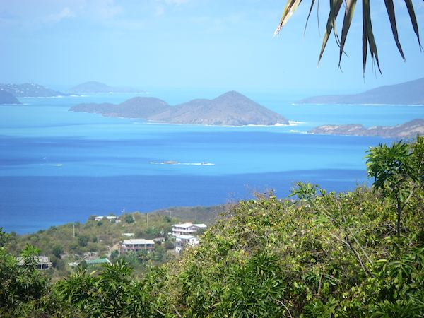 Best Places: St. John, USVI