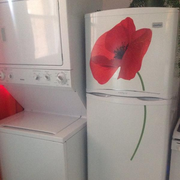 Airbnb, Montreal, appliances