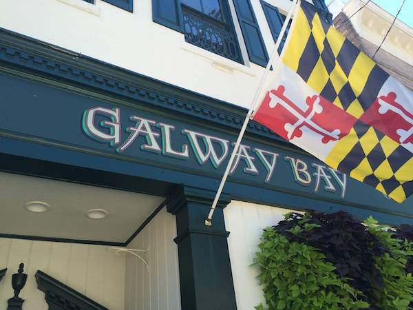 Galway Bay Irish Pub, Annapolis