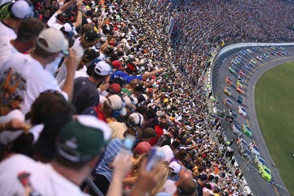Photo Courtesy, Daytona International Speedway