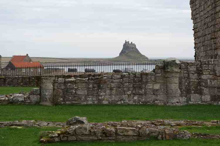 places to visit in Northumberland
