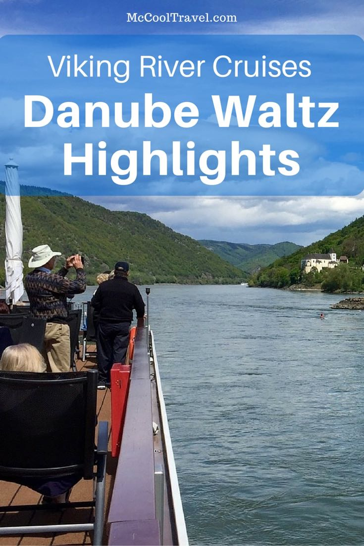 From capital cities to small, historic towns, our Danube Waltz highlights give you a sneak peak at one popular European itinerary with Viking River Cruises.