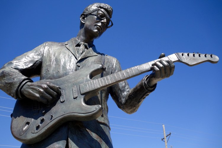 Buddy Holly Center, Lubbock, Texas