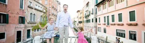 interview with Eric Stoen of Travel Babbo by McCool travel
