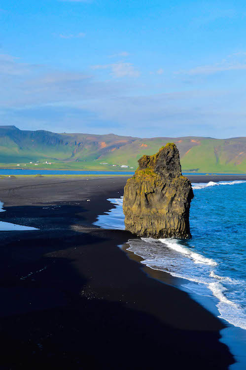 Try a travel adventure tour of Iceland: Vantage Adventures