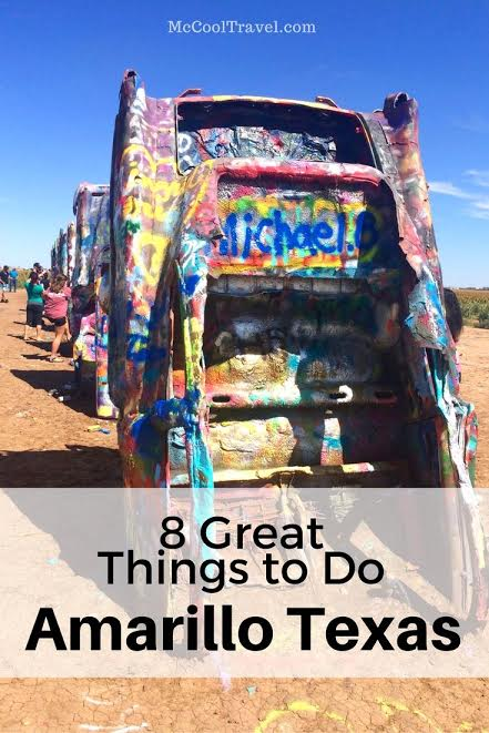 8 Great Things To Do In Amarillo Mccool Travel