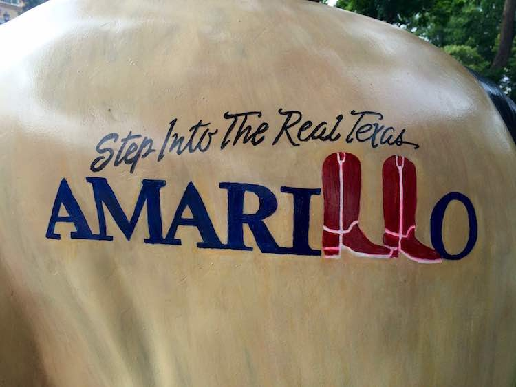 things to do in Amarillo
