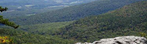 8 Great Things to do in Shenandoah Valley: Tuscarora Trail. Eagle Rock Trail