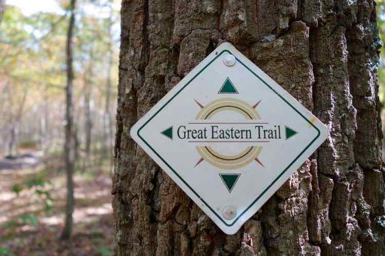 8 Great Things to do in Shenandoah Valley: Tuscarora Trail