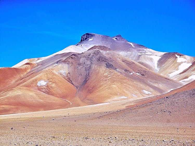 Inspiring Places to Visit in 2017: Bolivia. Photo credit: Renee Blodgett