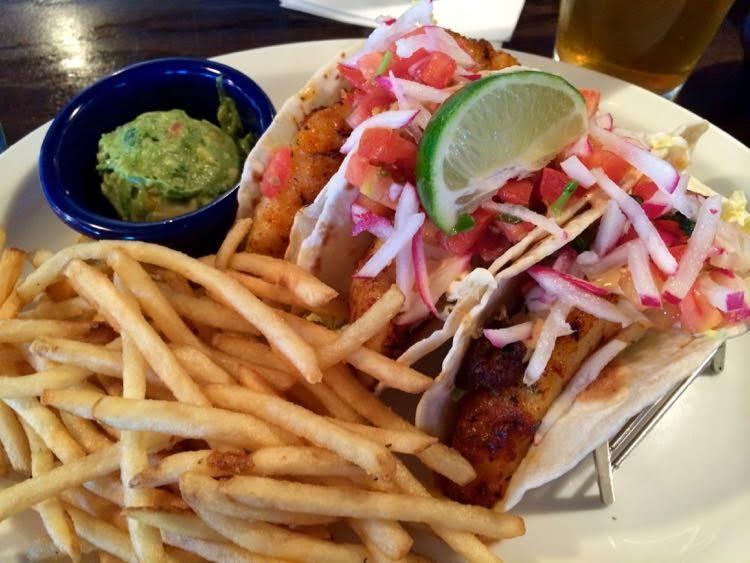 Amazing Fish Tacos In Us Mccool Travel
