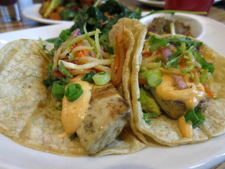 Amazing Fish Tacos In Us Mccool Travel