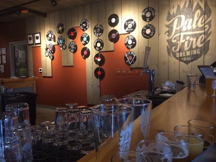 Things to Do in Shenandoah Valley: Pale Fire Brewing (Shenandoah Spirits Trail)