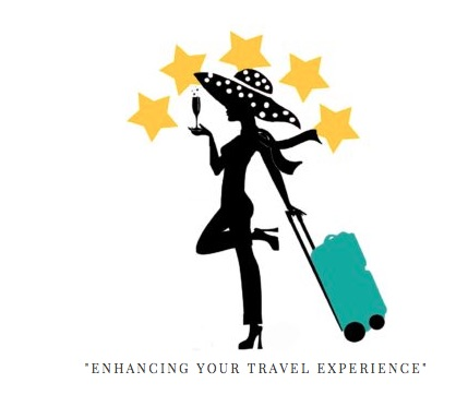 great luxury travel bloggers to follow: Always 5 Star, Pam Rossi