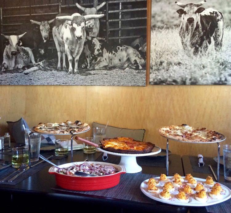 places to eat in Gettysburg: Fidler & Co, Biglerville
