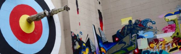 things to do in Richmond Virginia: street art murals