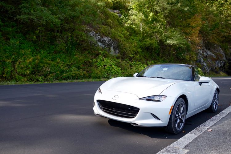 McCool Travel: fun reasons to drive the Mazda MX-5 Miata
