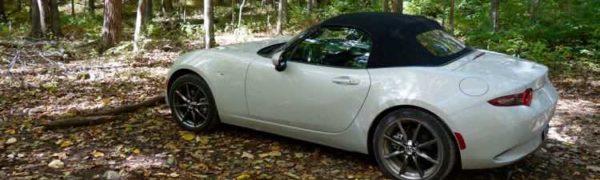 McCool Travel: fun reasons to drive the Mazda MX-5 Miata